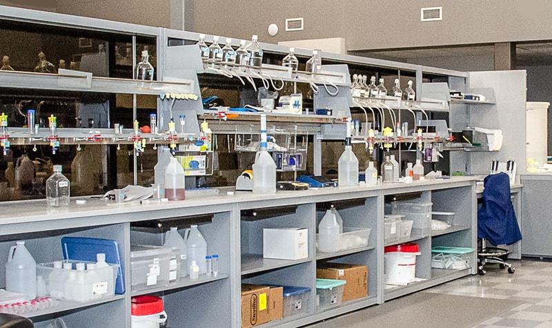 ICL Laboratories