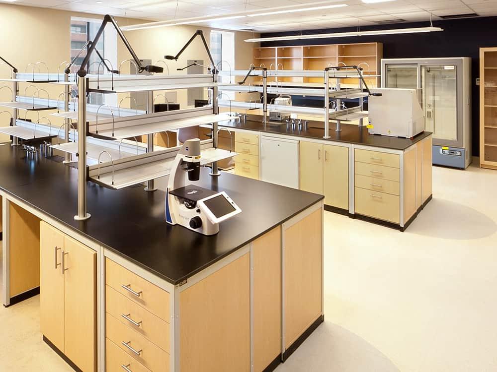 Corporate Lab